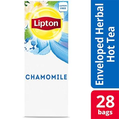 Lipton® Thé Chaud Camomille 6 x 28 sachets