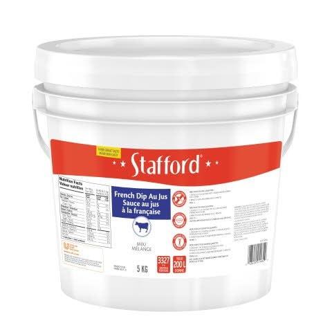 Stafford® Mélange pour Sauce au Jus à la Française 1 x 5 kg -