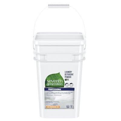 Seventh Generation Professional Laundry Detergent Powder 15.87 kg x 1 -