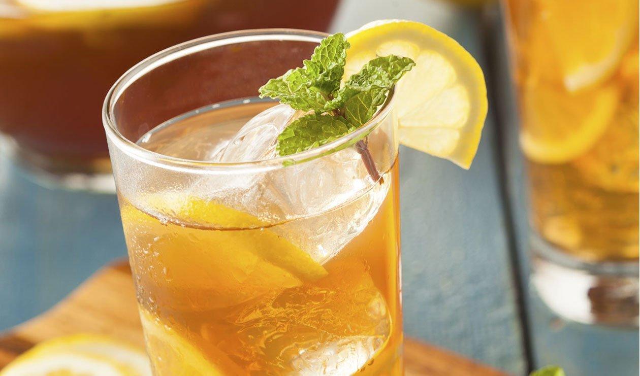 Mango Habanero Shaker – recipe