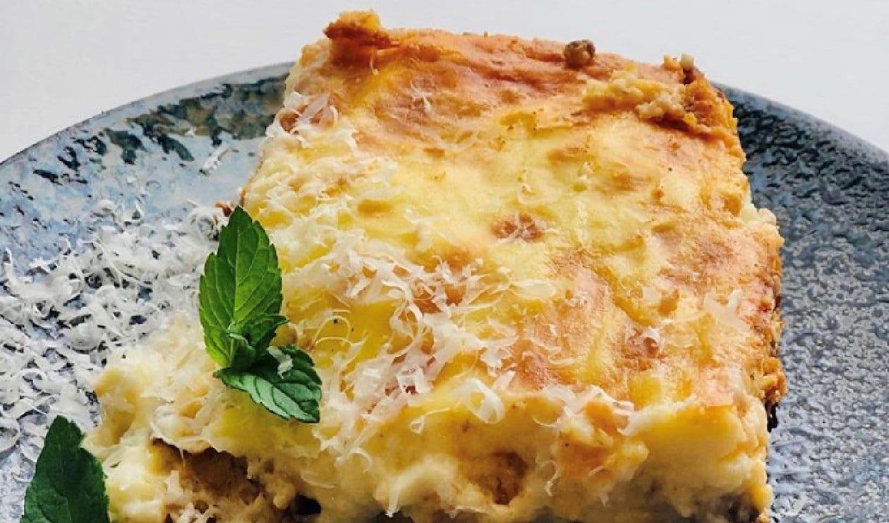 Pastitsio (Greek Lasagna) – recette